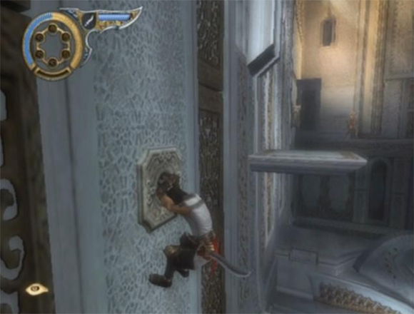 Prince of Persia : Rival Swords (Ubisoft)