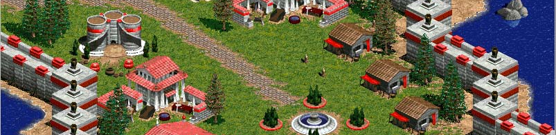 Age of Empires (Ensemble Studios)