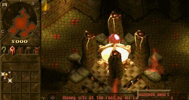 Dungeon Keeper (Bullfrog Productions)