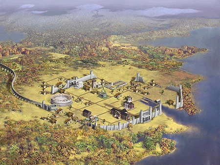 Civilization III (Firaxis)