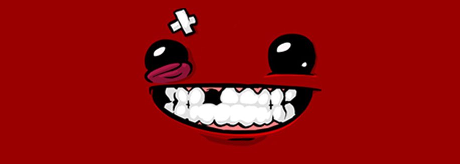 Super Meat Boy (Team Meat) - Une maniabilité exemplaire.