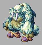 Legend of Mana (Square)