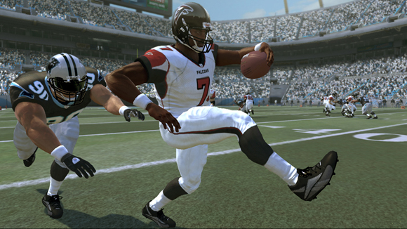 Madden NFL (EA Sports)