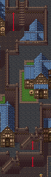 Final Fantasy VI (Square)