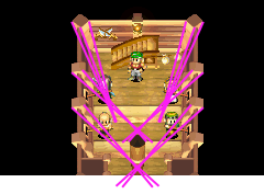 Golden Sun : The Lost Age (Camelot)