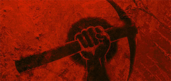 Red Faction (Volition)