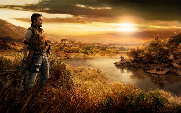 Far Cry 2 (Ubisoft Montreal)