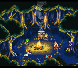 Chrono Trigger (Square)