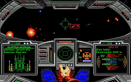Wing Commander (Origin Systems)
